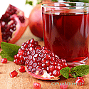 Pomegranate Fruit Powder
