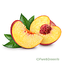 Peach Fruit Powder